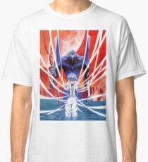 NewType - Evangelion - Rei Classic T-Shirt