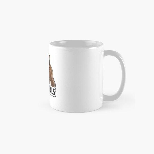 Daddy Goals Classic Mug