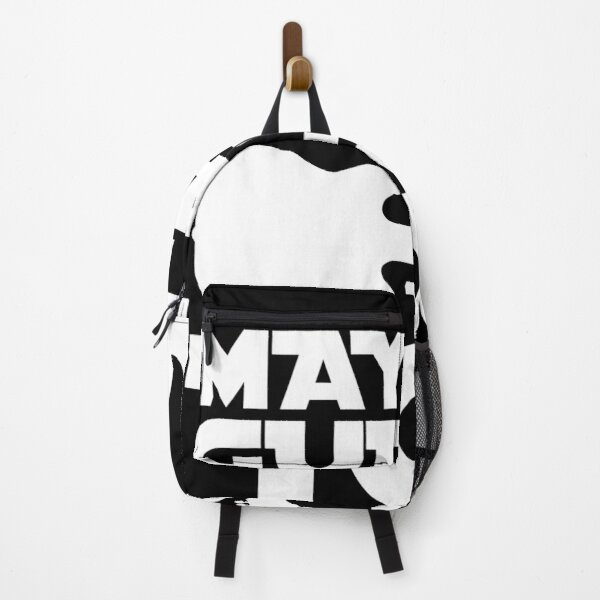 musicians and music lovers.This graphic is perfect for guitarists Backpack