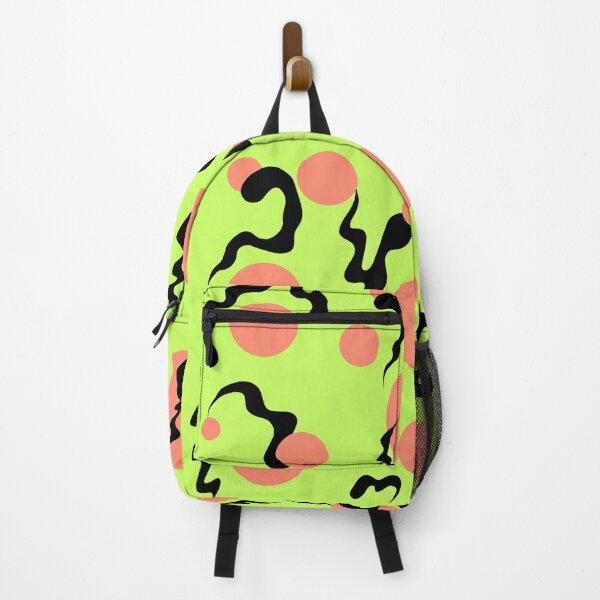 Vibin' Squiggles Backpack