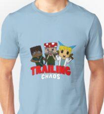 HasCrew: Trailing Chaos print! T-Shirt