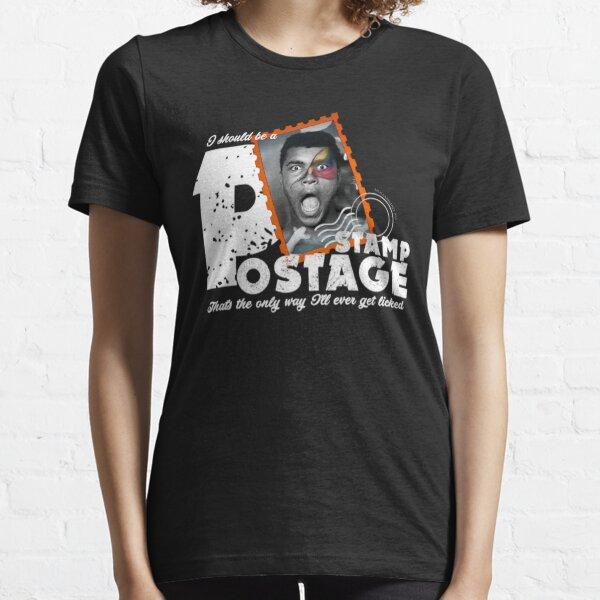 Muhammad Ali Essential T-Shirt