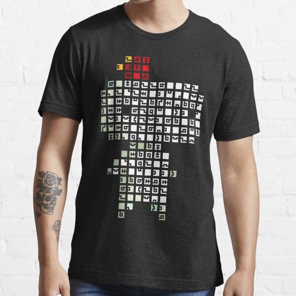 Fez Tiles Essential T-Shirt
