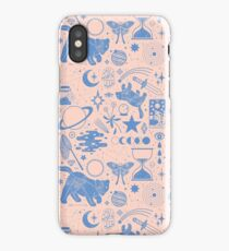 Collecting the Stars iPhone Case/Skin