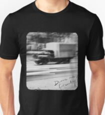 Drive me friendly 2 (for dark clothes) T-Shirt
