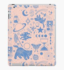 Collecting the Stars iPad Case/Skin
