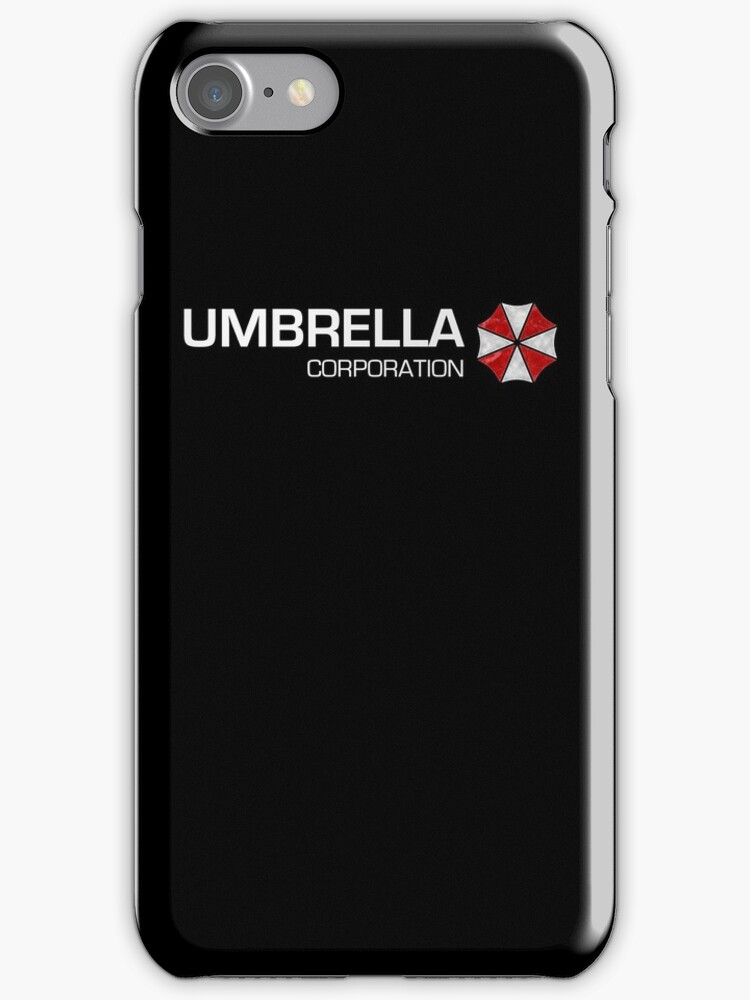 Umbrella Corps - White text by Artificialx