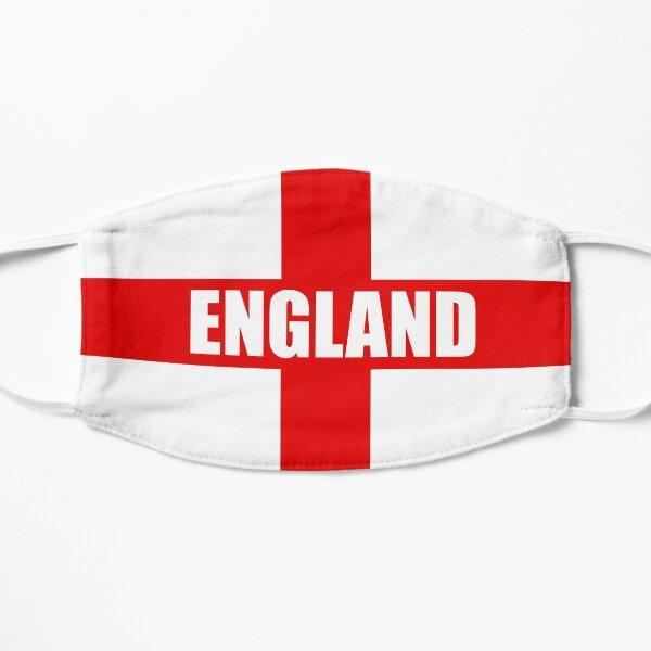 English Flag / Flag of England – High Quality Image  Flat Mask