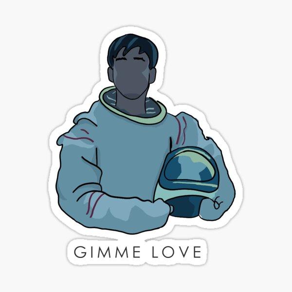 Joji- Gimme Love Sticker