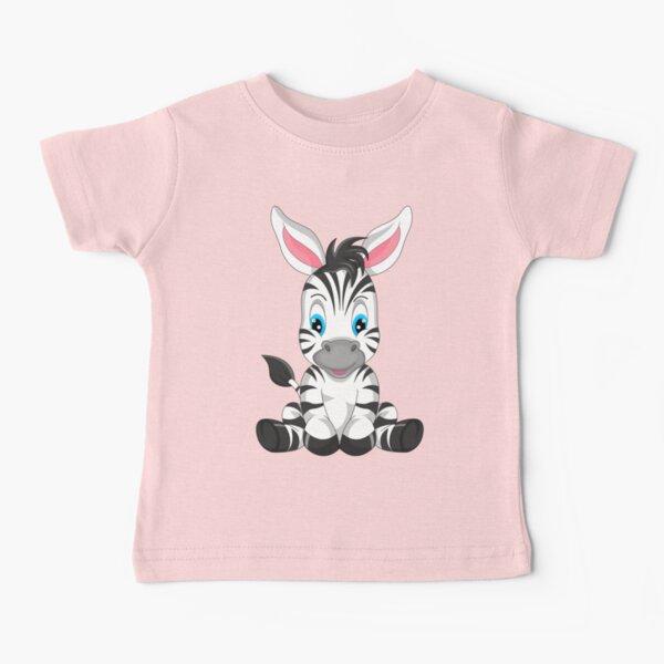 Juve girl supporter Baby T-Shirt