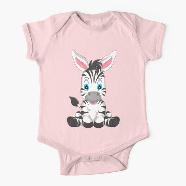 Juve-Mädchenanhänger Baby Body Kurzarm