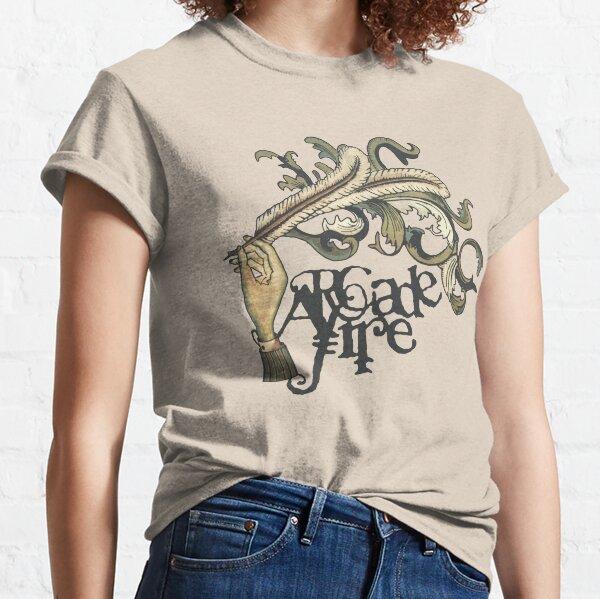 Arcade Fire - Funeral Classic T-Shirt