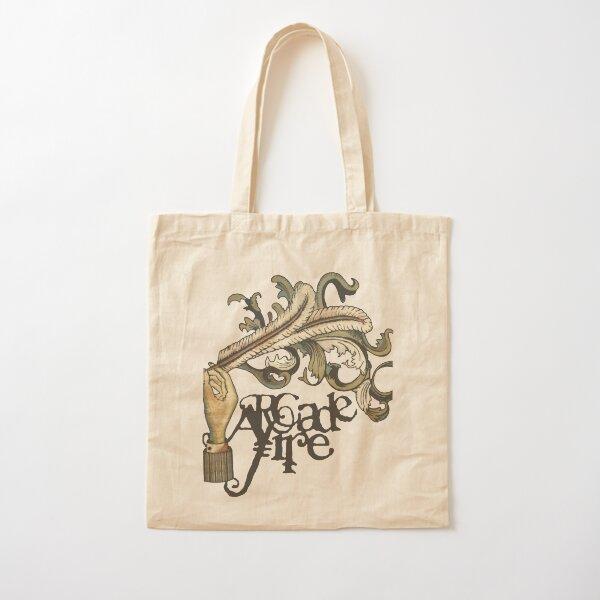 Arcade Fire - Funeral Tote bag classique