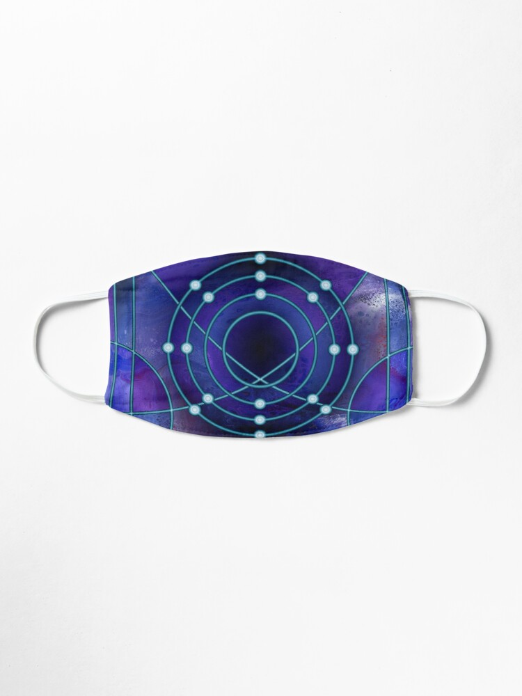Alternate view of Element 18: Argon Mask