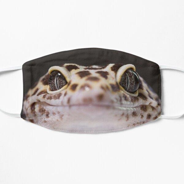 Leopard Gecko Flat Mask