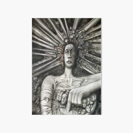 Madonna Galeriedruck