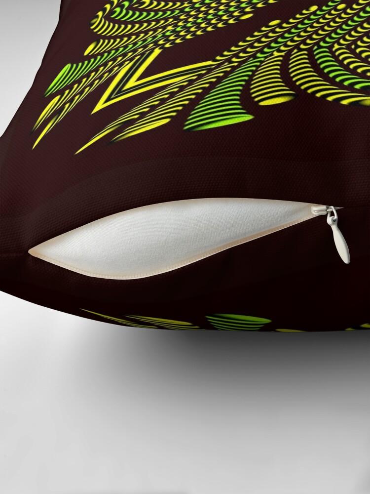 Alternate view of Luxury Decoration (Color) Floor Pillow