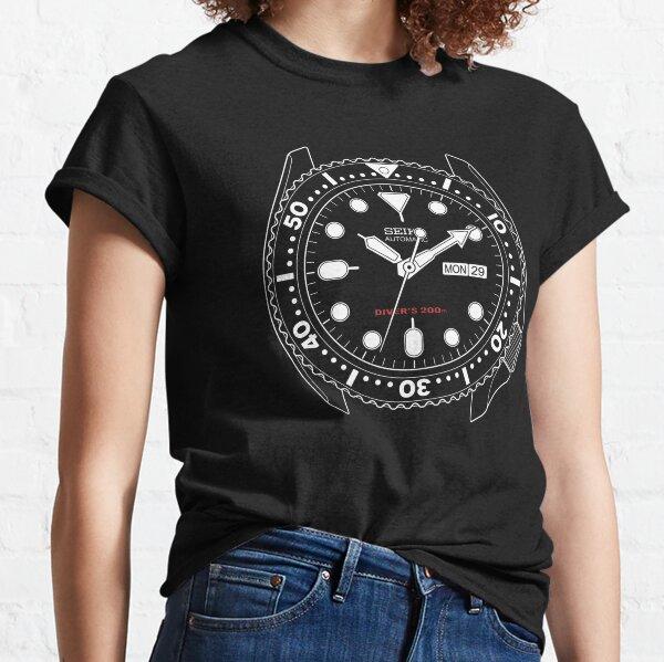 Seiko SKX Classic T-Shirt