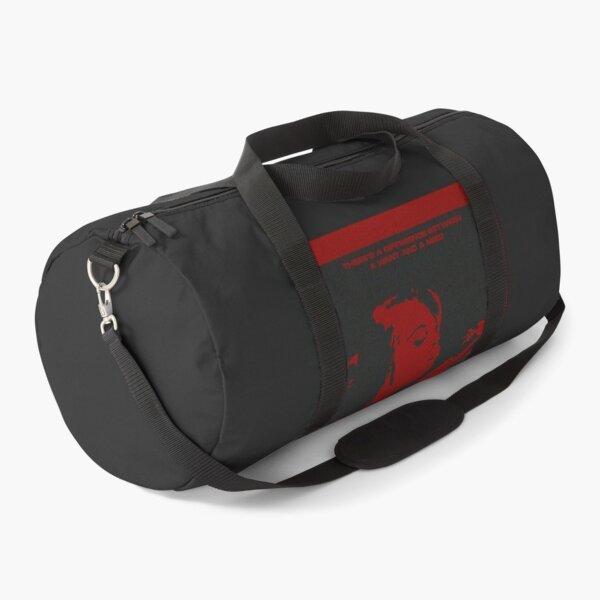 Boyfriend Retro Duffle Bag