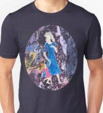 Child of the TARDIS 2 Unisex T-Shirt