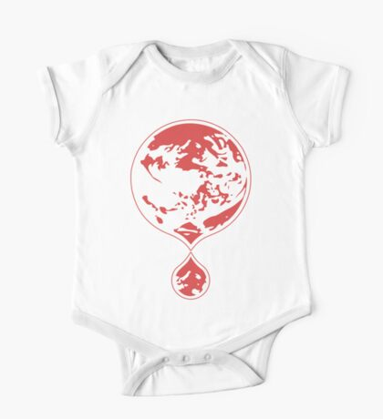Mother 4 Logo Kids Clothes