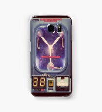 Fluxing Samsung Galaxy Case/Skin