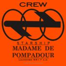 SS Madame De Pompadour - Crew Wear by SOIL