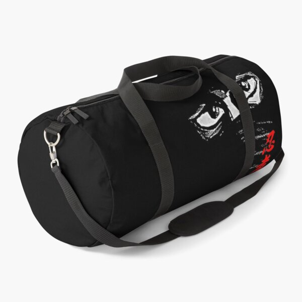 Ninja Eyes - Ninjutsu Duffle Bag