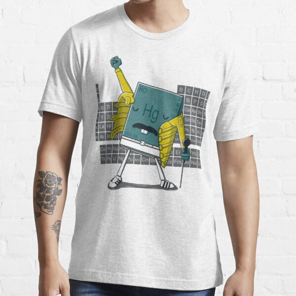 Freddie HG T-shirt essentiel