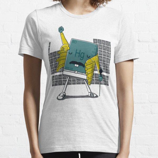 Freddie HG Essential T-Shirt