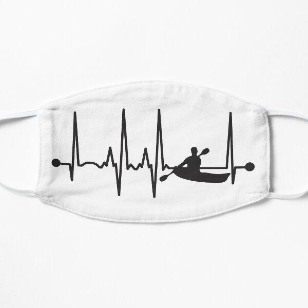 Kayak Heartbeat Flat Mask