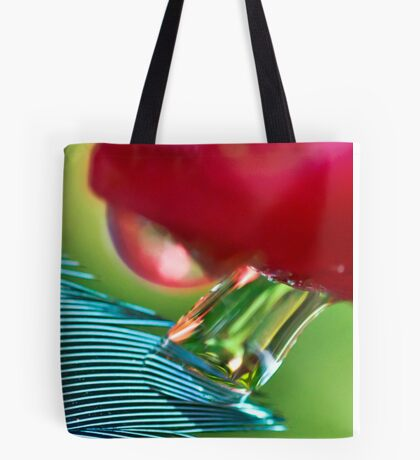 Stretch Light Tote Bag