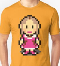 Hinawa - Mother 3 T-Shirt