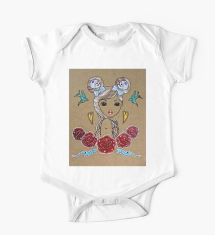 Mother Love Kids Clothes
