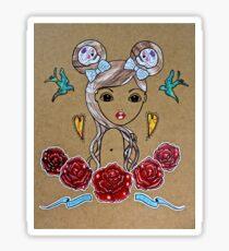 Mother Love Sticker