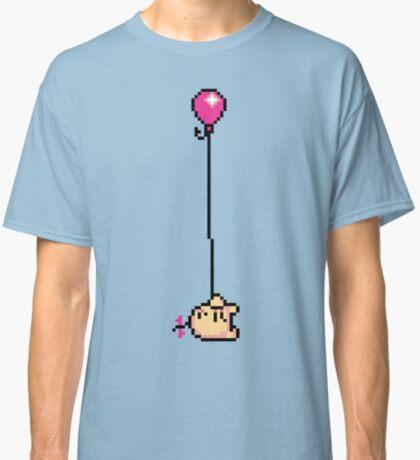 Fishing for Birdies (Mr. Saturn) - Mother 3 Classic T-Shirt