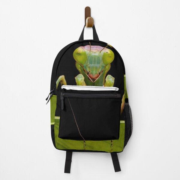 Green Mantis Backpack