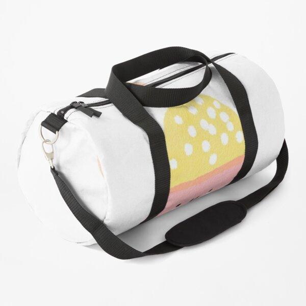 Scoops Of Icecream Duffle Bag