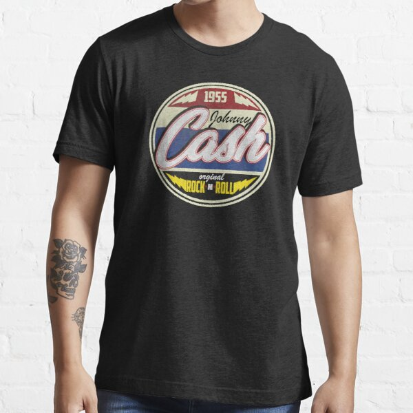 Cash Since 1955 Badge Essential T-Shirt