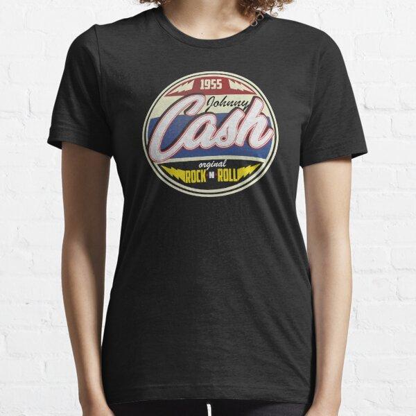 Cash Since 1955 Badge Essential T-Shirt