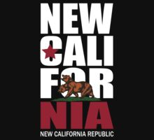 New California Republic | V-Neck