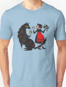 What's the time, Mr Wolf T-Shirt