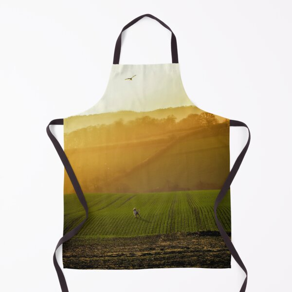 Red Kite Spinone Apron