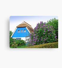 Insel Hiddensee - Germany Canvas Print