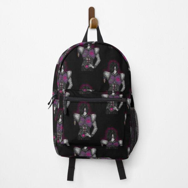 Mettaton Backpack