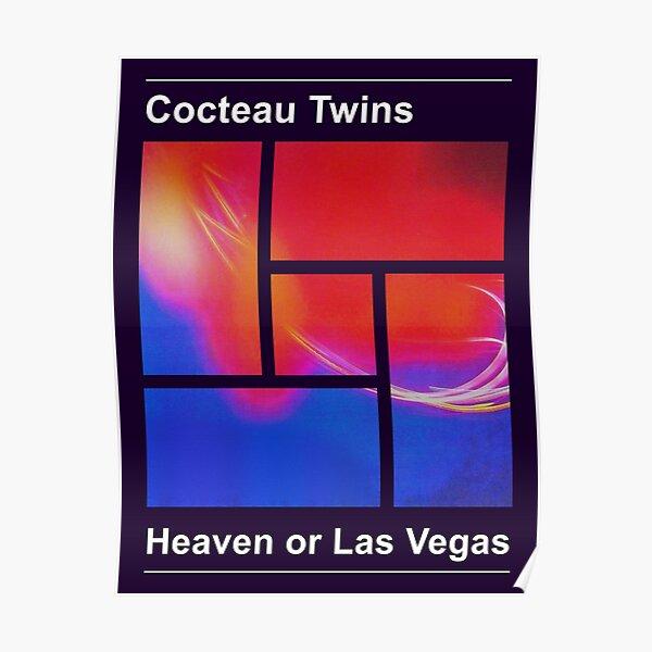 Heaven or Las Vegas Poster