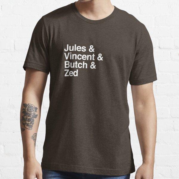 Pulp Essential T-Shirt