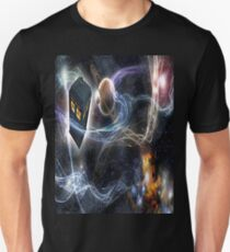 Doctor Who - Space in Time Unisex T-Shirt