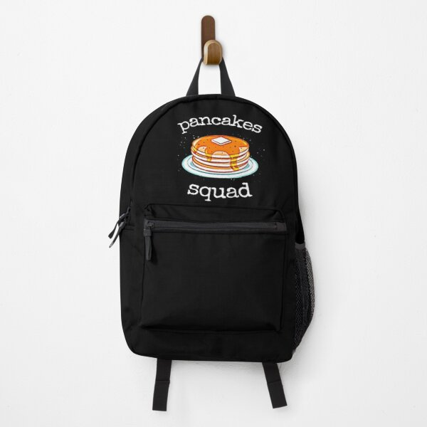 Pancakes squad Backpack