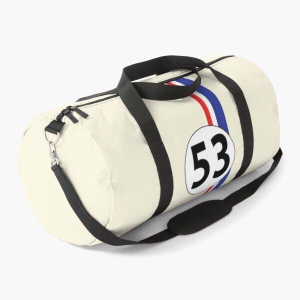Herbie, number 53 Duffle Bag